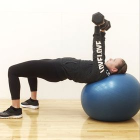 RJ's Fitness Solutions | Remote Personal Training