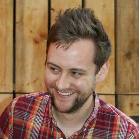 Daniel Blackman