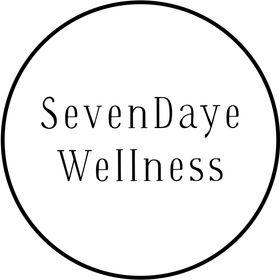 SevenDaye Wellness| Health Wellness & Personal Development