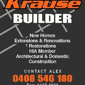 Alex Krause Builders