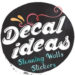 Peel and Stick Wall Decals Custom Wall Stickers & Wallpapers