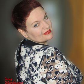 Irina Kabova