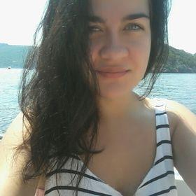 Christiana Kalogeri