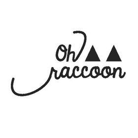 Oh Raccoon