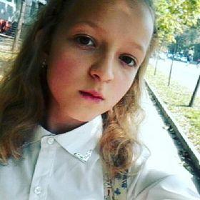 Юлия Максименко