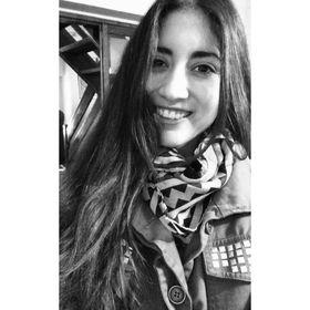 Luisina gallardo