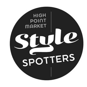 High Point Market Style Spotters Oct. 2012