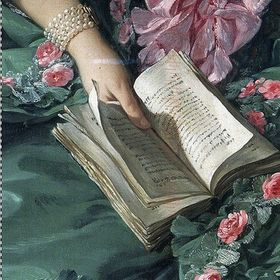Readers In Art - (Charlotte T. Jackson)