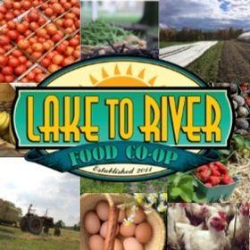 Lake to River Online Market