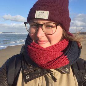 Ellen Van Der Veer