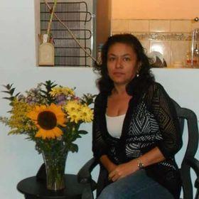 Doralia Ruiz Velez