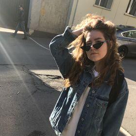 Liza Gladysheva