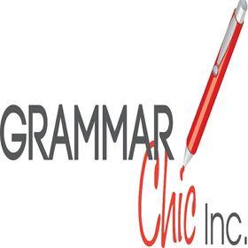 Grammar Chic, Inc.