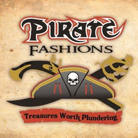 Pirate Fashions