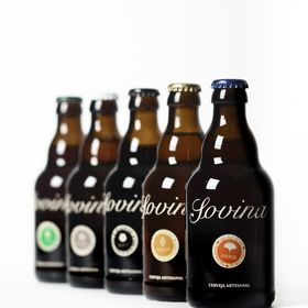 Craft Beer Sovina