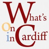 Whats-on In-Cardiff