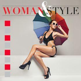 WOMAN&STYLE