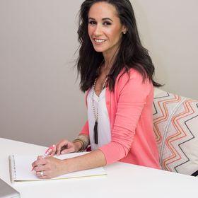 Carina Herman | Graphic Designer + Brand Stylist