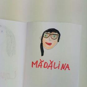 Prodana Madalina