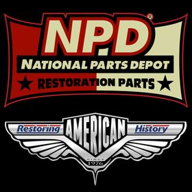 d7dd186d6ce National Parts Depot (npdlink) on Pinterest