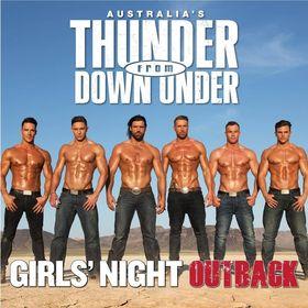 Australia's Thunder From Down Under