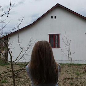 Panni Szilágyi