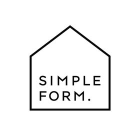 Simple Form.
