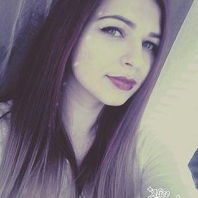 Alexandra Simekova