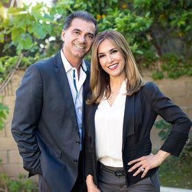 Mike and Mary Jafarkhani