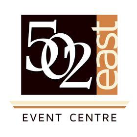 502 East Event Centre