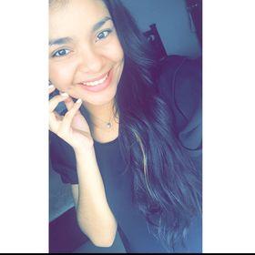 Maria Gabriela Mendoza Gonzalez