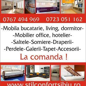 StilConfort petru o casa cu stil