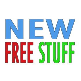New Free Stuff