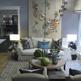 Interieur Sud / D&K Interiors