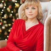 Nataliya Chikisheva