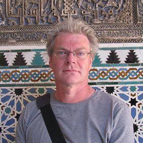 Stephan de Smet