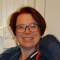 Grete Vetås