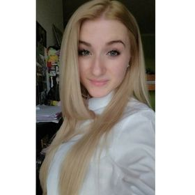 Karolína Majcherová