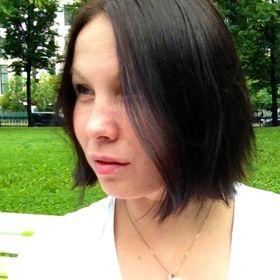 Masha Dunaeva