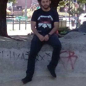 Manuel Gutierrez