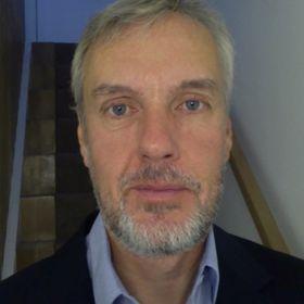Richard Gillespie