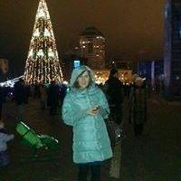 Елена Печникова