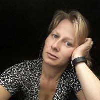 Annelie Fransson