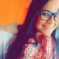 Sandra Manrique Hoyos