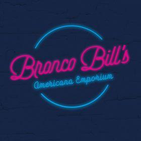 Bronco Bills Americana Emporium