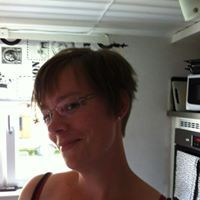 Pernilla Dittmer