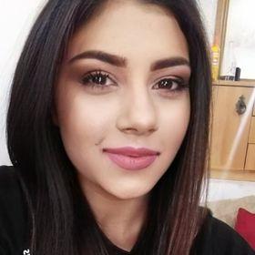 Tican Andreea