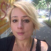 Nathalie Horvat