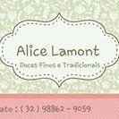 Alice Lamont