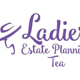 Ladies Estate Planning Tea